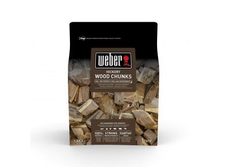 Weber Wood Chunks Fire Spice Holzstücke bei handwerker-versand.de günstig kaufen