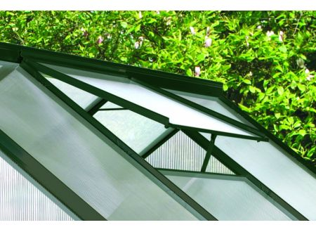 Alu-Dachfensterrahmen Calypso ohne Glas bei handwerker-versand.de günstig kaufen
