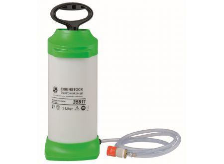 Eibenstock Wasserdruckbehälter Inhalt:5l