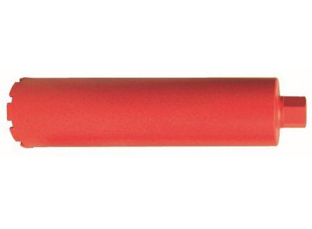 Eibenstock Diamant-Trocken-Bohrkrone für Mauerwerk, Kalksandstein 1 ¼ Durchmesser:122mm Nutzlänge:420mm