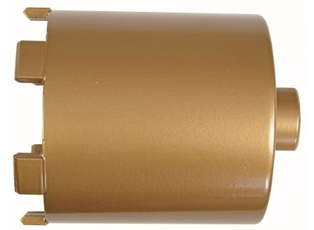 Eibenstock Dosensenker M16 für Kalksandstein für Staubabsaugung Durchmesser:82mm