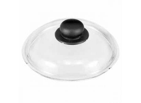 Glasdeckel mit Kunststoffknopf  bei handwerker-versand.de günstig kaufen