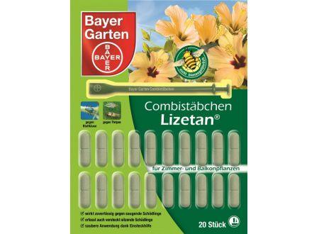 BAYER Bayer Combistäbchen Lizetan bei handwerker-versand.de günstig kaufen