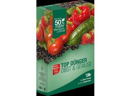 Bayer Top Ernte Obst und Gemüse Inhalt:750ml