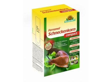 Ferramol Schneckenkorn Compact Inhalt:425g