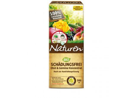Naturen Bio Schädlingsfrei Inhalt:500ml