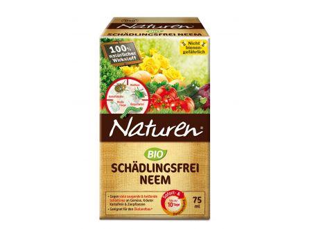 Naturen Bio Schädlingsfrei Neem Inhalt:75ml