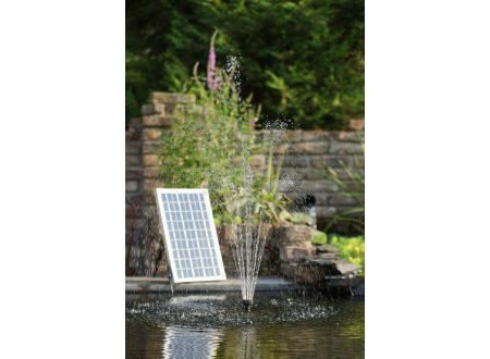 Outside Living Solarpumpe SolarMax Ausführung:Solar Max 600