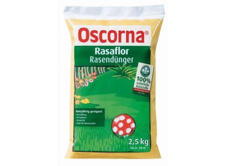 Oscorna Rasaflor Rasendünger bei handwerker-versand.de günstig kaufen