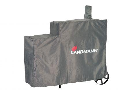 Landmann Wetterschutzhaube Größe:Smoker L Ausführung:Premium