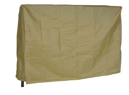 Angerer Schutzhülle Spitzdach für Schaukel Ausführung:3-Sitzer