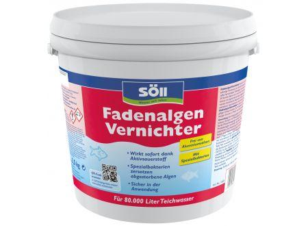 Söll GmbH Fadenalgen-Vernichter bei handwerker-versand.de günstig kaufen