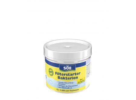 Filterstarter Bakterien Inhalt:100g