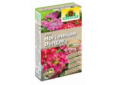Neudorff Azet Hortensiendünger bei handwerker-versand.de günstig kaufen