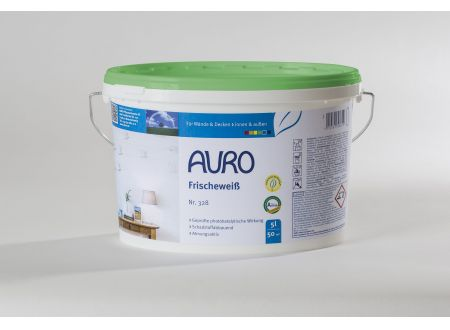 Auro Frischeweiß Ausführung:5l
