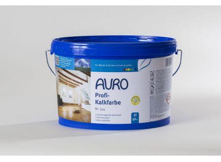 Auro Profi-Kalkfarbe Ausführung:5l