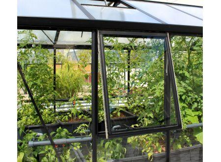 E.P.H. Schmidt Seitenfenster Z Glas:ohne Glas Farbe:schwarz