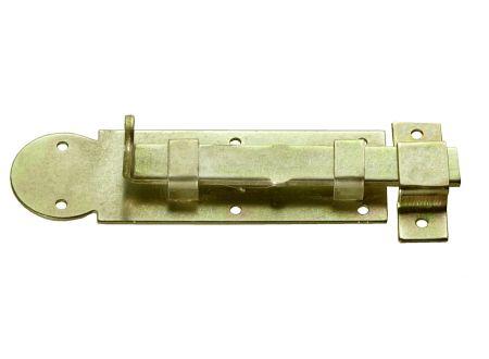 Connex Fensterriegel gerade Ausführung:120mm