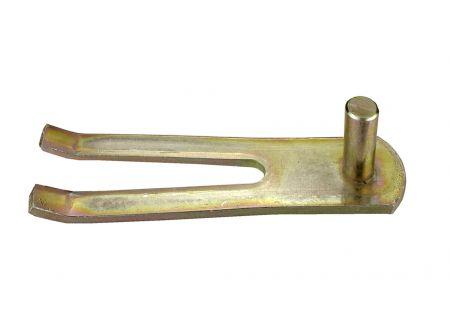 Stützhaken Durchmesser:16mm
