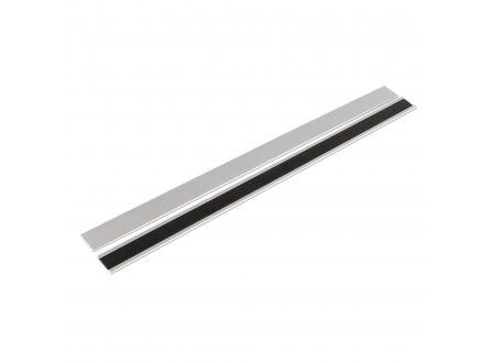 Liedeco Beschwerungsstab mit Magnetband für Flächenvorhänge 60 cm bei handwerker-versand.de günstig kaufen