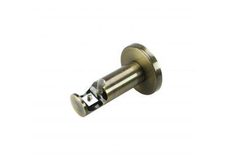 Liedeco Innenlaufträger 6 cm, 1-lfg. 1 Stk bei handwerker-versand.de günstig kaufen