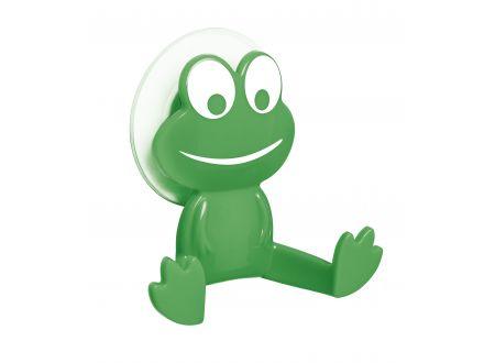 Saughaken Frosch Farbe:grün