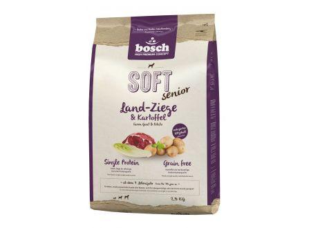 Dog HPC Soft Senior Ziege & Kartoffeln Inhalt:2...