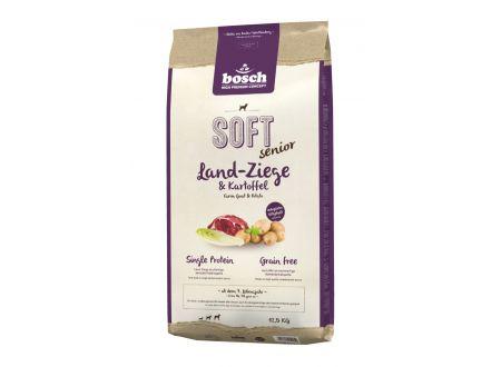 Dog HPC Soft Senior Ziege & Kartoffeln Inhalt:1...
