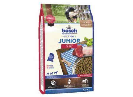 Dog Junior Lamm und Reis Inhalt:3kg