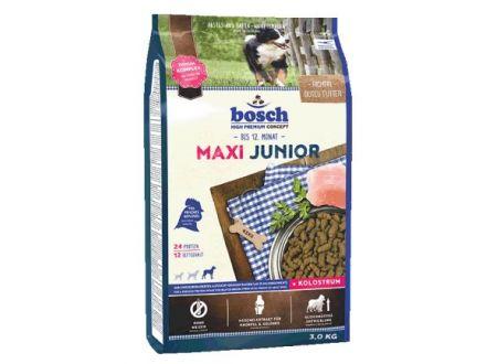 Dog Maxi Junior Inhalt:3kg
