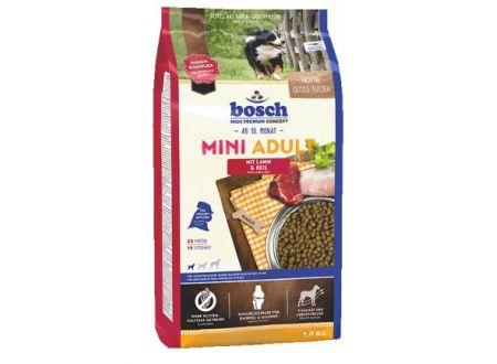 Dog Mini Adult Lamm und Reis Inhalt:1kg