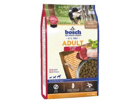 Dog Adult Lamm und Reis Inhalt:3kg