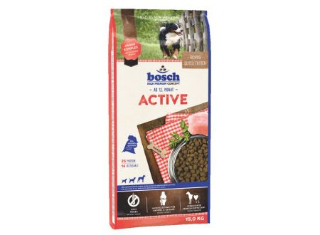 Dog Active Inhalt:15kg