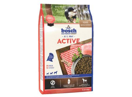 Dog Active Inhalt:3kg