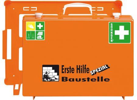 E/D/E Logistik-Center Erste-Hilfe-Koffer Spezial MT-CD bei handwerker-versand.de günstig kaufen