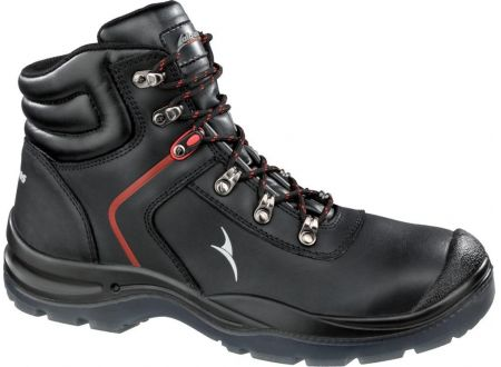 Stiefel 631080, S3 Größe:40