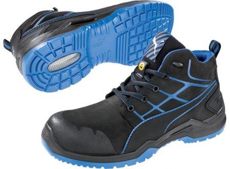 Stiefel 634200, ESD, S3 Größe:45