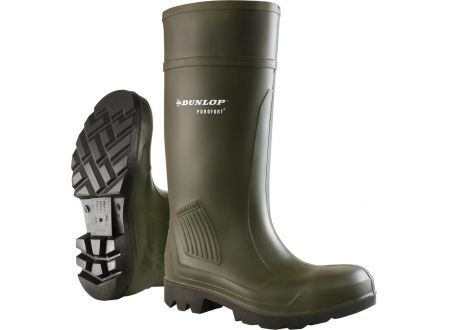 Dunlop Stiefel Purofort Prof. S5, CI bei handwerker-versand.de günstig kaufen