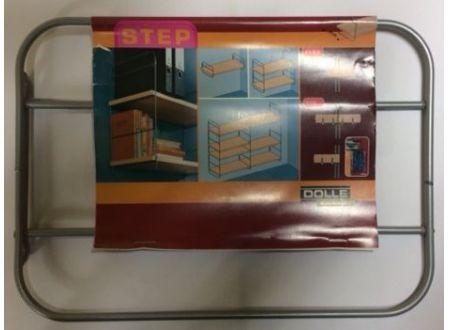 Drahtleiter STEP 2 Größe:500 x 250mm