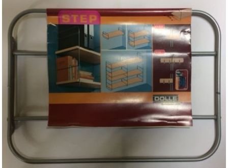 Dolle Drahtleiter STEP 2 bei handwerker-versand.de günstig kaufen