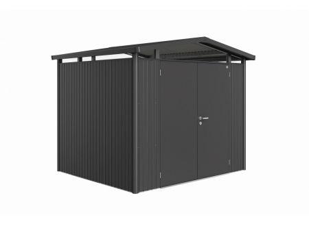 Gerätehaus Panorma Gr. P3  bei handwerker-versand.de günstig kaufen