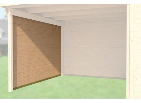 seitenwand 21 mm f r haustyp 126 und 172 kaufen. Black Bedroom Furniture Sets. Home Design Ideas