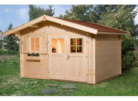 Gartenhaus 109  bei handwerker-versand.de günstig kaufen