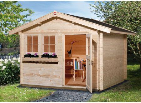 Gartenhaus 139  bei handwerker-versand.de günstig kaufen