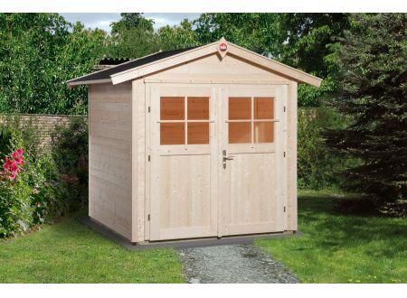 Gartenhaus 224  bei handwerker-versand.de günstig kaufen