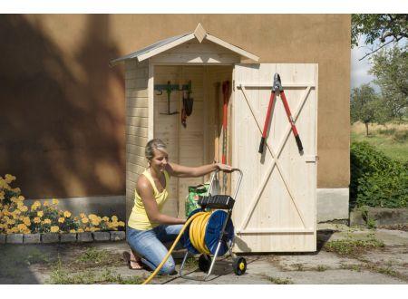 Garten und Terrassenschrank 351 bei handwerker-versand.de günstig kaufen