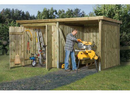 Lagerhaus 607  Variante 2 bei handwerker-versand.de günstig kaufen