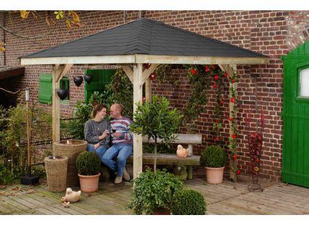 Gartenoase 651 bei handwerker-versand.de günstig kaufen