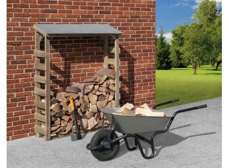 Brennholzlager 663 A bei handwerker-versand.de günstig kaufen
