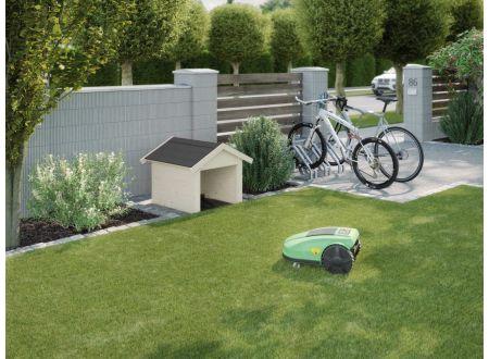 Rasenroboter-Garage 367 bei handwerker-versand.de günstig kaufen
